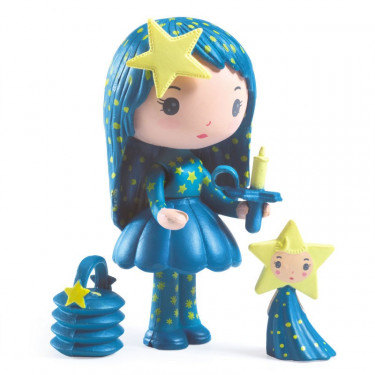 Luz & Light figurine tinyly Djeco 6942