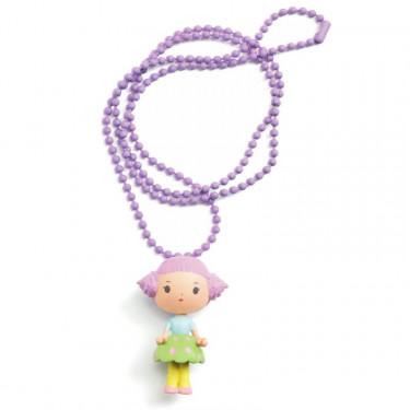 Charm Tutti pendentif tinyly Djeco 6994