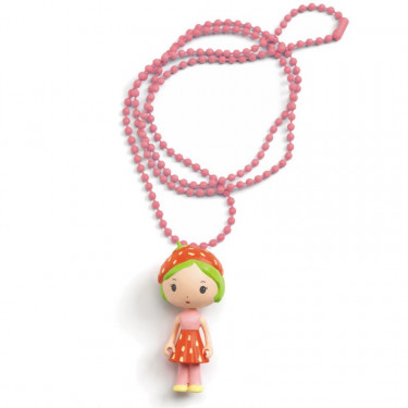 Charm Berry pendentif tinyly Djeco 6992