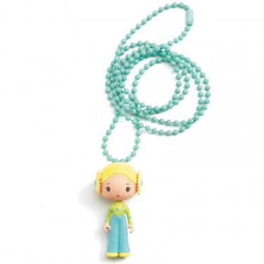 Charm Flore pendentif tinyly Djeco 6993