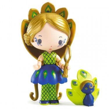 Paloma & Bôgo figurine tinyly Djeco 6946