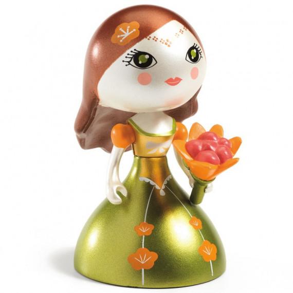 Arty Toys METAL'IC FEDORA djeco 5960, édition limitée
