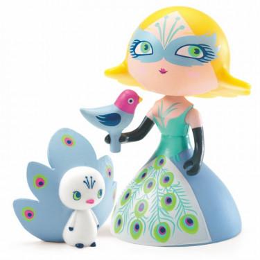 Arty Toys COLUMBA & ZE BIRDS djeco 6784