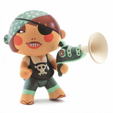 Arty Toys CARAIBA djeco 6814