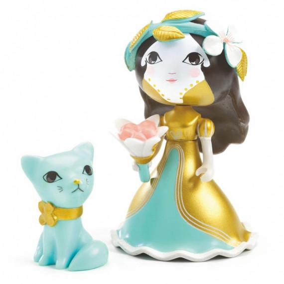 Arty Toys EVA & ZECAT djeco 6783
