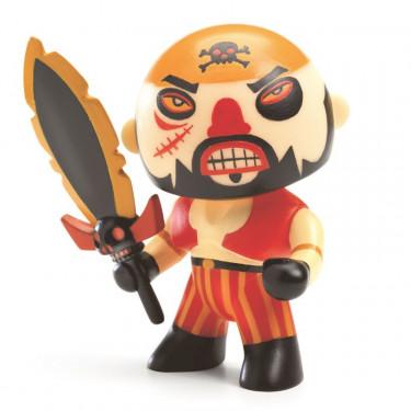 Arty Toys SOSCAR djeco 6827