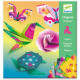 Origami 'Tropiques' DJECO 8754