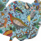 Puzzle Puzz'Art Dodo 350 pcs DJECO 7656