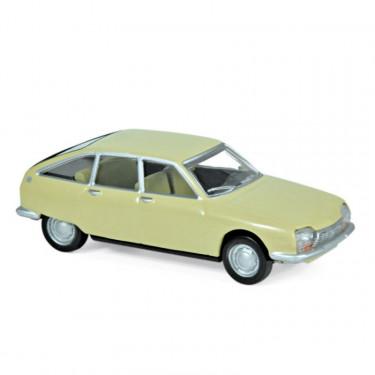 Citroën GS 1970 NOREV classic
