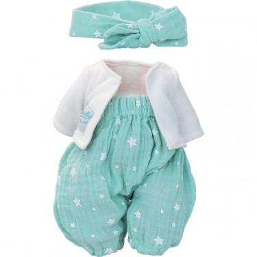 Vêtement de poupée Petitcollin 28 cm 'Marilou'