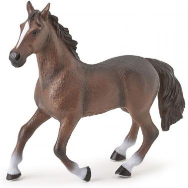 Grand cheval, figurine géante PAPO 50232