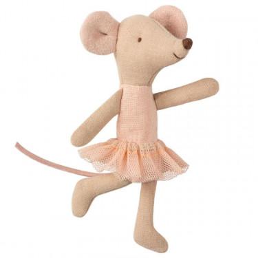 Petite souris danseuse Maileg