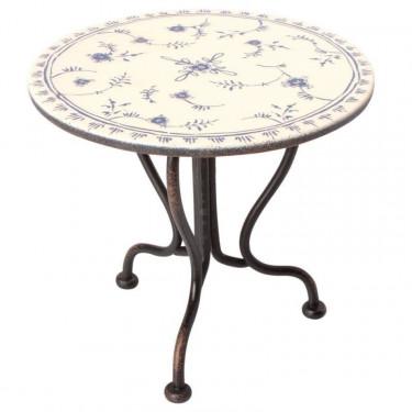 Table vintage en métal pour souris Maileg