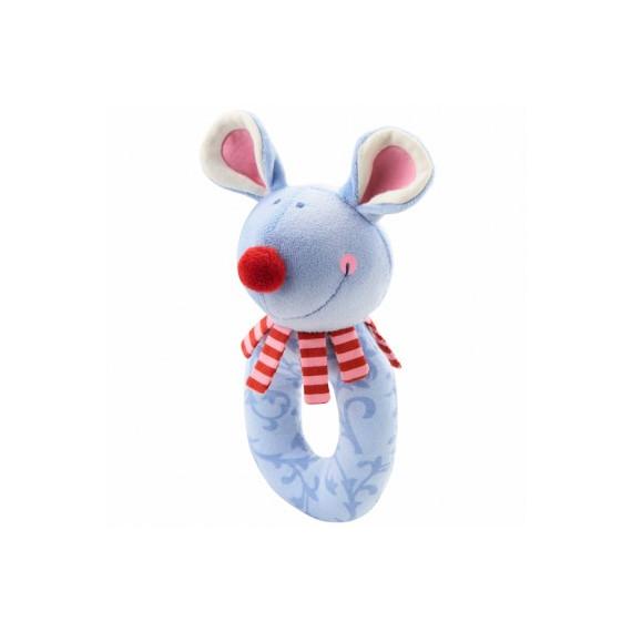 Hochet figurine Souris Marie, jouet HABA 3687