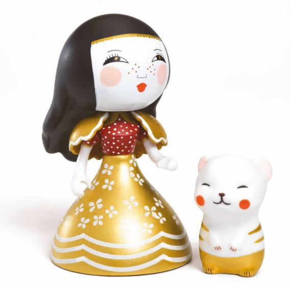 Arty Toys Mona & Moon Djeco 6785