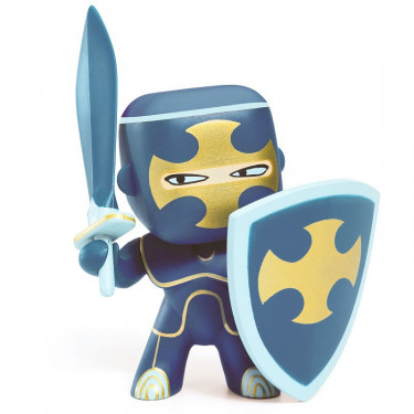 Arty Toys DARK BLUE djeco 6746