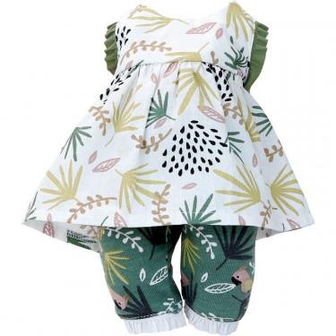 Vêtement de poupée Petitcollin 28 cm 'Lilou'