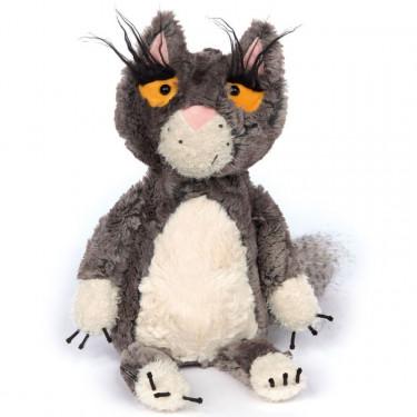 Bad Cat, chat en peluche SIGIKID Beast 39307