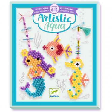 """Artistic Aqua """"Marins"""" DJECO 9483"""