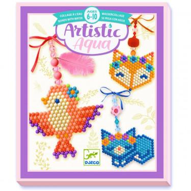 """Artistic Aqua """"Champêtres"""" DJECO 9482"""