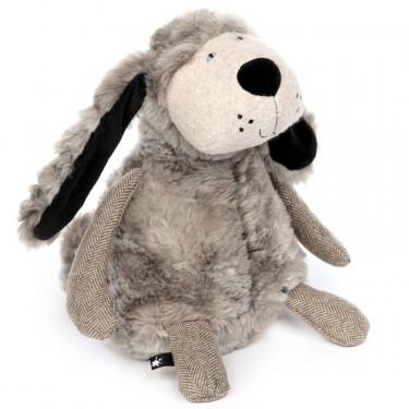 Plump Plumer, chien en peluche SIGIKID Beast 39311