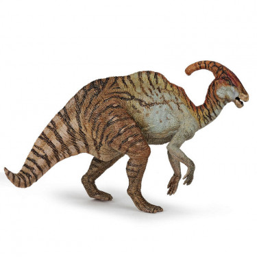 Parasaurolophus, dinosaure PAPO 55085