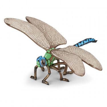 Libellule, figurine PAPO 50261