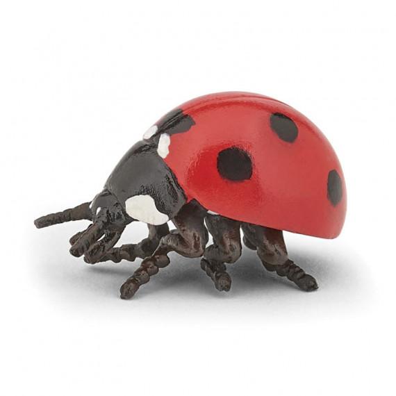 Coccinelle, figurine PAPO 50257