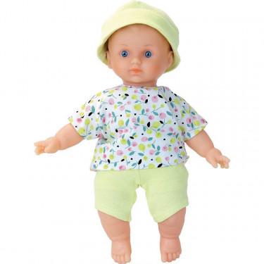 """Poupée Ecolo doll """"Petit citron"""" 25cm Petitcollin"""