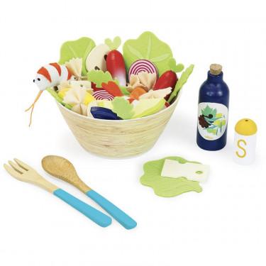 La grande salade 'jour de marché' VILAC 8123