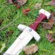 Epée en bois pour enfant