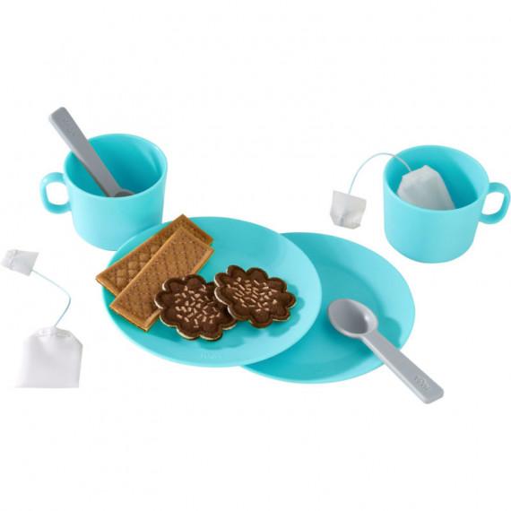 A l'heure du thé, jouet dînette HABA 305727