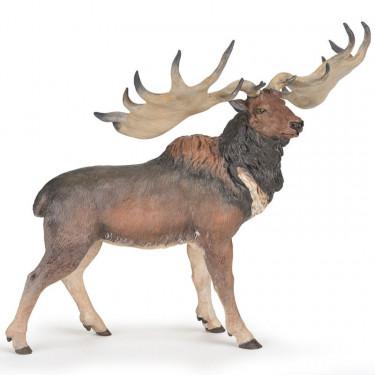 Mégalocéros, figurine PAPO 55080
