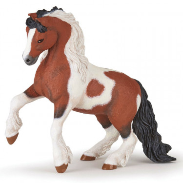 Cob Irlandais, figurine PAPO 51558