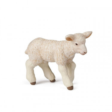 Agneau mérinos, figurine PAPO 51047