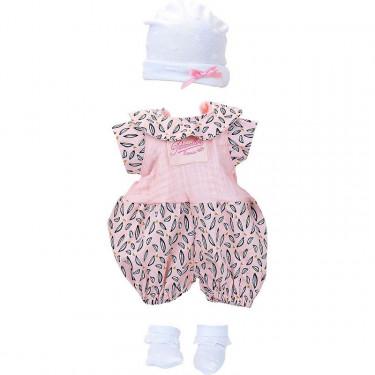 Vêtement de poupée Petitcollin 35 cm 'Mia'