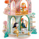Ze Princess Tower Arty Toys djeco 6787