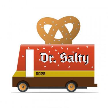 Pretzel Van voiture Candylab TOYS