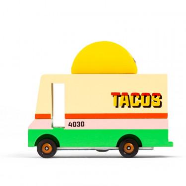 Taco van Candylab TOYS