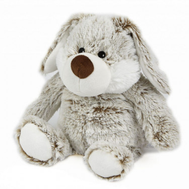 Peluche bouillotte Lapin déhoussable Warmies Cozy