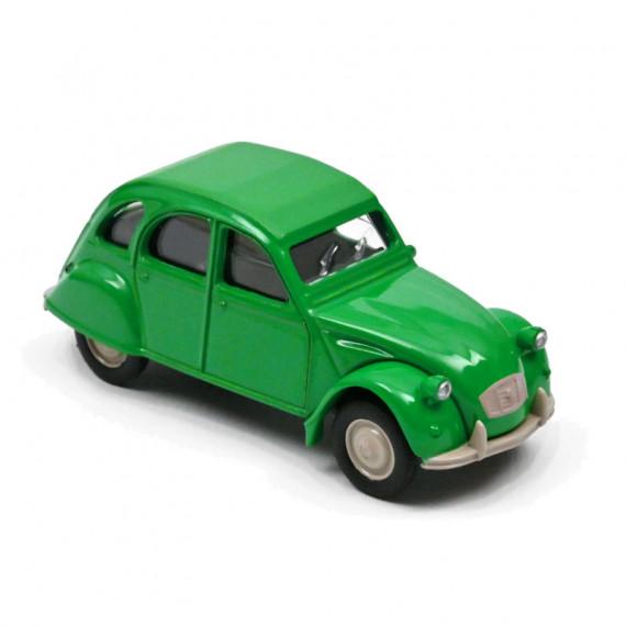 Citroën 2CV6 spécial 1979 - Bamboo Green NOREV