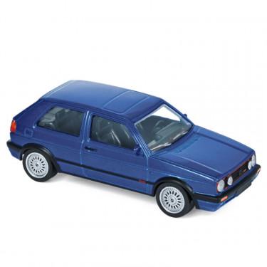 Volkswagen Golf GTI G60 1990 Norev 1-43