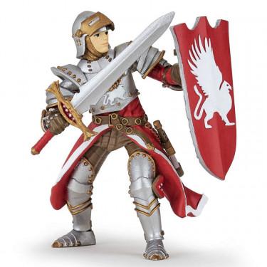 Chevalier griffon, figurine PAPO 39956
