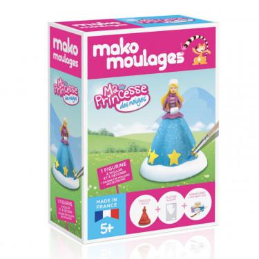 Mako Moulages 'Ma princesse des neiges' 39014