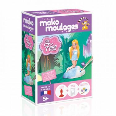 """Mako Moulages """"Ma fée de l'air"""" 39065"""