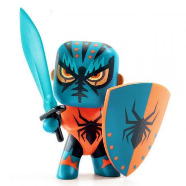 Arty Toys SPIDER KNIGHT djeco 6739