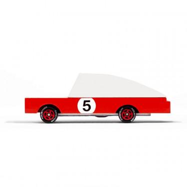 Red racer n°5 voiture Candylab TOYS