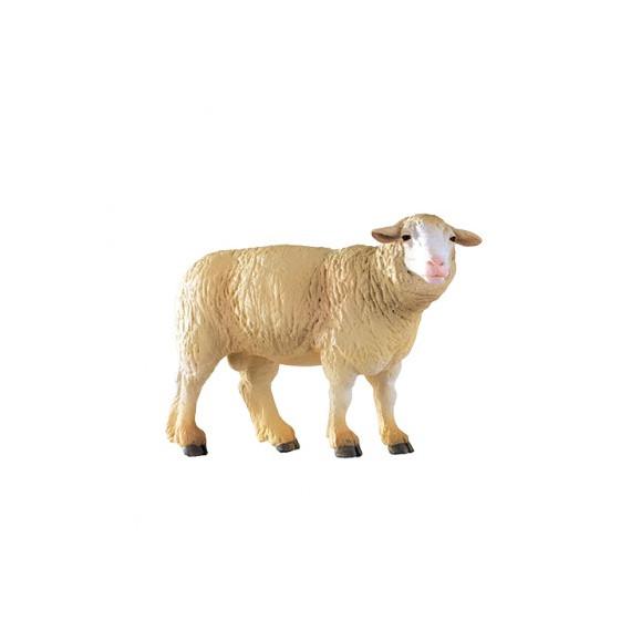 Brebis mérinos, figurine PAPO 51041