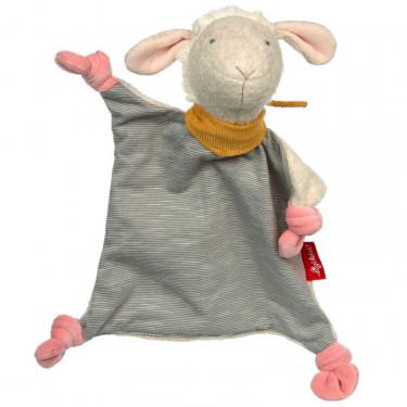 Doudou mouton Signature SIGIKID 42669