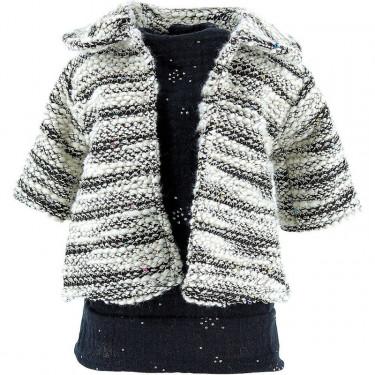 Vêtement de poupée Petitcollin 40 cm 'Isabey'